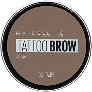 Maybelline Tattoo Brow Pomade Pot - Taupe