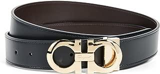 Men's Reversible Adjustable Belt