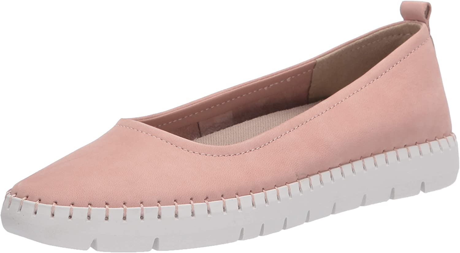 Naturalizer Classic El Paso Mall Women's Dolly Flat Ballet