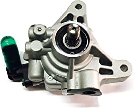 Roadstar New Power Steering Pump Fit for 2002-2011 Honda CRV Accord/Acura TSX 2.4L 02-06 Acura RSX 2.0L Engine 21-5419