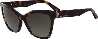 Karl Lagerfeld Butterfly Women's Sunglasses - 3345413-13 - 57-17-140mm, Size 140 mm