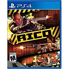 Arcade-paced, bullet-time fueled, cooperative FPS inspired by modern action cinema Kick down doors, shoot bad guys, and exploit the element of surprise against overwhelming odds Instantaneous cooperative multiplayer thrills both in local and online p...