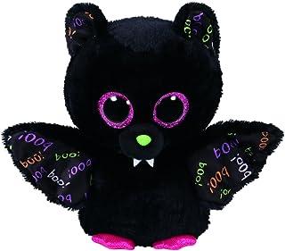 Ty Beanie Boos Halloween Boo-Murciélago 15 cm (37250TY) (United Labels Ibérica