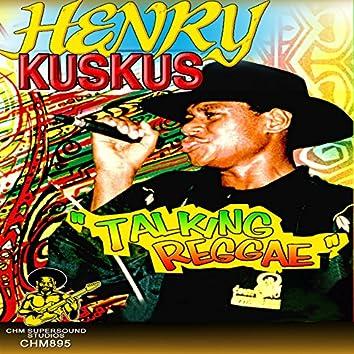 Henry Kuskus Vol.3