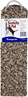 Omega Paw SP Door Hanging Scratch Pad - Assorted Colors