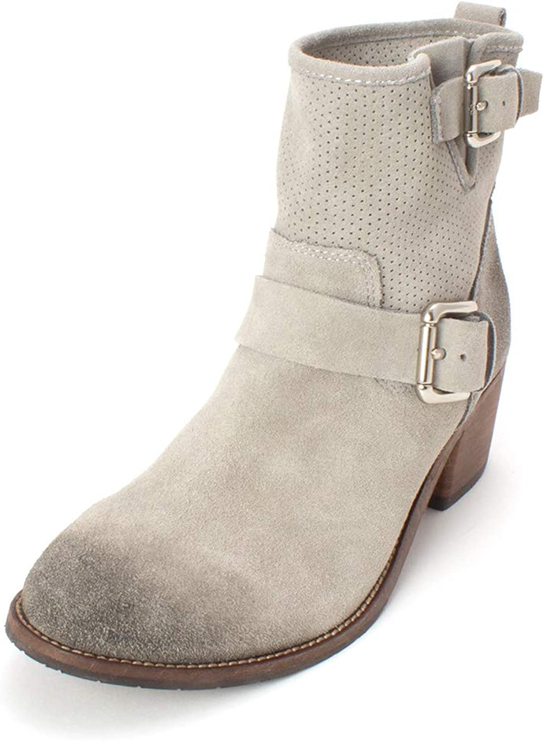 Donald J Pliner Womens Willow Leather Closed Toe Mid-Calf Fashion Boots