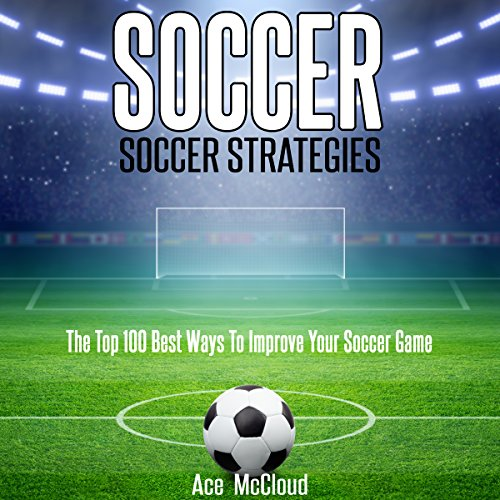 Soccer: Soccer Strategies cover art