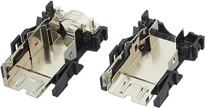 3M SCR コネクタ ワイヤーマウントリセプタクル用シェルキット ストレート型 36310-3200-008