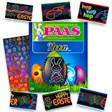 Paas Egg Decorating Kit Neon