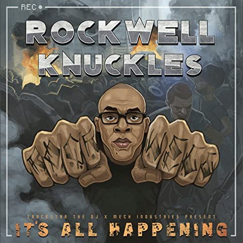 Rockwell Knuckles