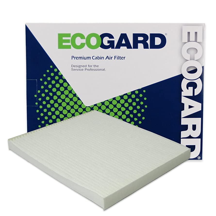 ECOGARD XC45654 Premium Cabin Air Filter Fits Cadillac CTS, SRX, STS, ELR
