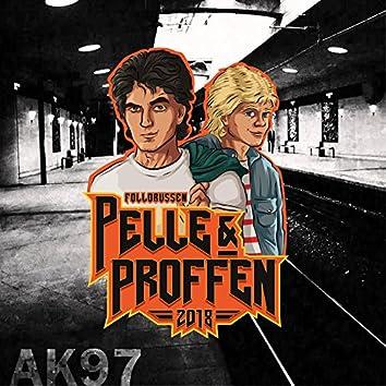 Pelle & Proffen 2018 (Follorussen)