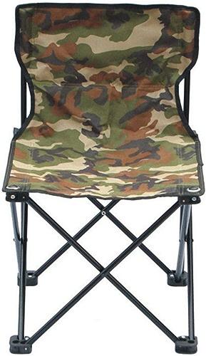LASTARTS Tabouret de pêche de camouflage en plein air Chaise longue de plage Chaise pliante portable Tabouret de loisirs Multifonctionnel Chaise pliante en plein air Chaise de plage Chaise de pêche po