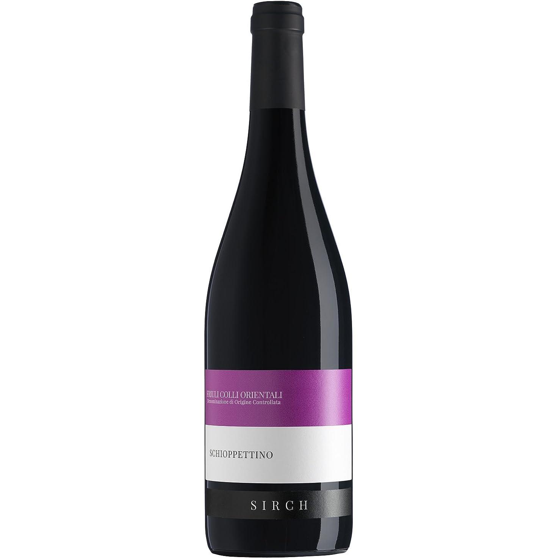 シルク スキオッペッティーノ [ 2015 赤ワイン ミディアムボディ イタリア 750ml ]