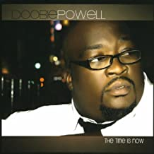 doobie powell the time is now