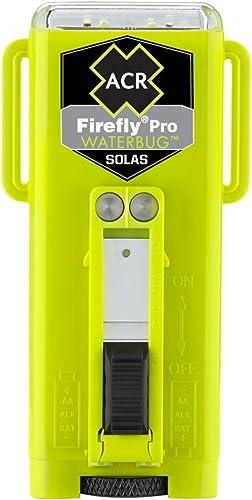 ACR Firefly Pro Waterbug Lampe stroboscopique d'urgence