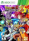Dragon Ball Z: Battle of Z - Xbox 360