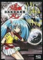 Bakugan - Stagione 02 #03 [Italian Edition]