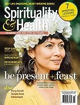 spirituality and health magazine subscription