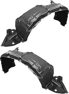 New Rear Right Passenger Side Wheel Opening Molding For 2014-2018 Toyota Highlander Made Of PP Plastic TO1791104 750870E010