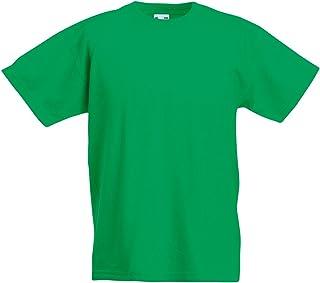 be890b766d874 Fruit Of The Loom - T-shirt à manches courtes - Enfant unisexe