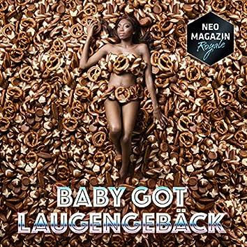 Baby Got Laugengebäck