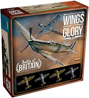 wings of glory miniatures