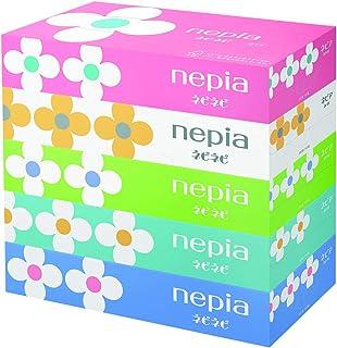 ネピア ネピネピティシュ (300枚150組)×5コパック