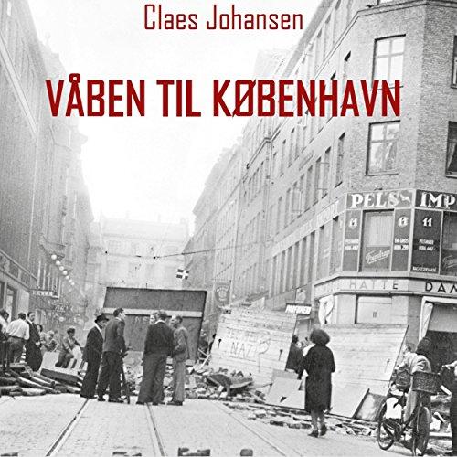 Våben til København Titelbild
