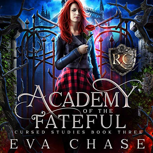 Academy of the Fateful cover art