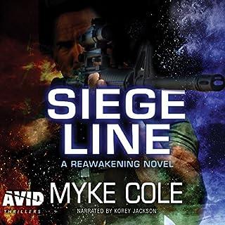 Siege Line cover art