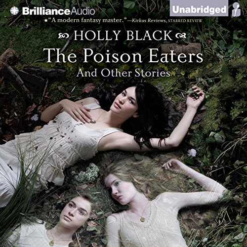 The Poison Eaters and Other Stories cover art