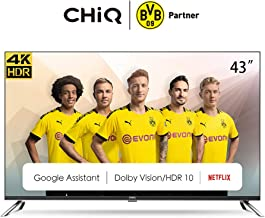 Mejor Tv Smart 4K 32 de 2021 - Mejor valorados y revisados
