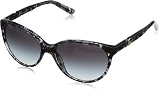 f6878eee5b141 Dolce   Gabbana Women s DG4171P Sunglasses Gray Marble Gray Gradient 56mm