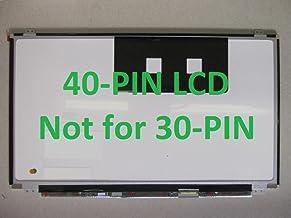 "Compaq Laptop LCD Screen for HP Pavilion M6-1125DX 15.6"" WXGA HD"