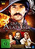 Capitan Alatriste - Mit Dolch und Degen - Box 1 (Folge 1-9) [3 DVDs]