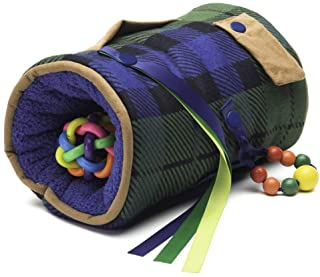 Twiddle Sport Sensory Toys for Autistic Children, Dementia, and Alzheimers Patients - Fidget Toys for Therapy and Anxiety ...