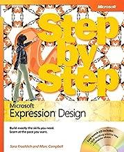 Microsoft Expression Design Step by Step (Step by Step Developer)