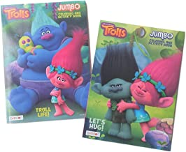 Best trolls the movie coloring pages Reviews