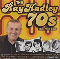 RAY HADLEY 70S COLLECTION VOL 2, THE