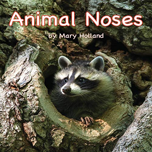 Animal Noses  By  cover art
