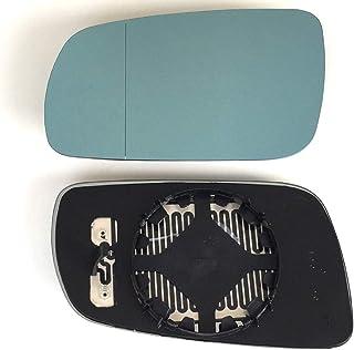 Spiegel Spiegelglas rechts beheizbar f/ür Au/ßenspiegel elektrisch und manuell verstellbar geeignet ACHTUNG Einschr/änkungen in der Beschreibung beachten