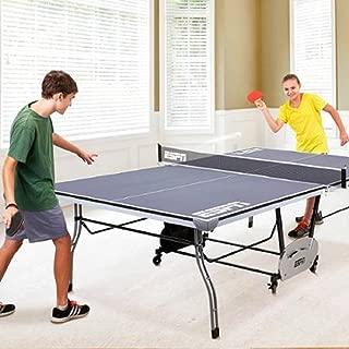 Best espn 4 piece table tennis Reviews