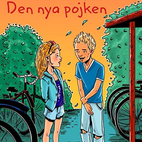 Den nye pojken audiobook cover art