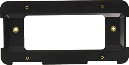 Best land rover license plate holder Reviews