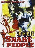 Snake People [DVD] [Import]