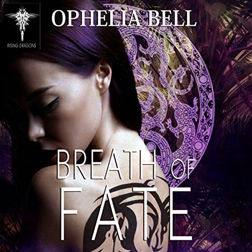 Breath of Fate audiobook cover art
