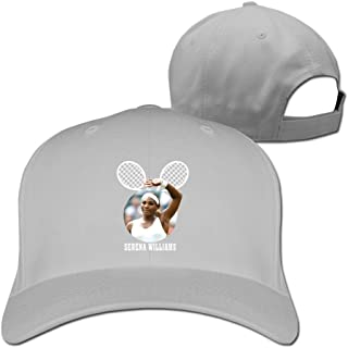 BODAP Grand Slam Champion Serena Williams Adjustable Baseball Hat