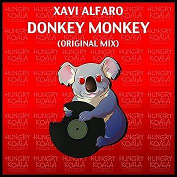 Donkey Monkey
