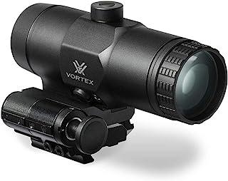 Vortex Optics VMX-3T Magnifier with Built-in Flip Mount , Black, Size 37-40